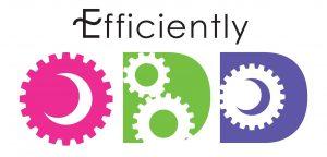 Efficiently ODD Logo